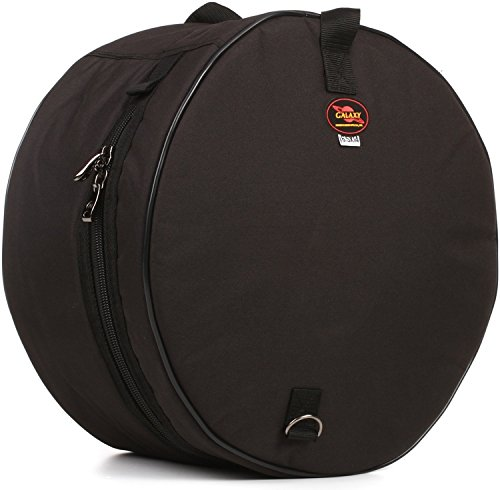 Humes & Berg Galaxy GL478 6.5 x 14 Inches Snare Drum Bag by Humes & Berg
