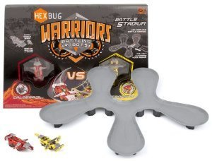 robotic warriors battle arena - 4