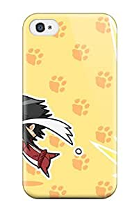 Iphone 4/4s Hard Case With Awesome Look - JPcstPd9758YppVU