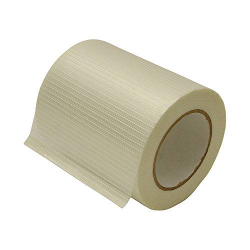 J.V. Converting 762-BD/NAT660 JVCC 762-BD Bi-Directional Filament Strapping Tape: 6