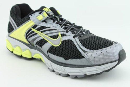1e139e666 Nike Air Zoom Equalon+ 4 Running Shoes