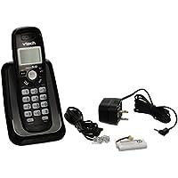 Amzer CS611411 dect_6.0 2-Handset 2-Line Landline Telephone