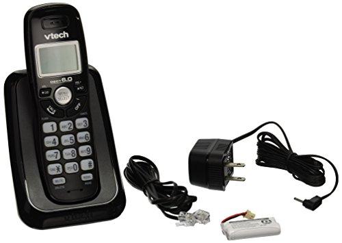 Amzer-CS611411-dect60-2-Handset-2-Line-Landline-Telephone