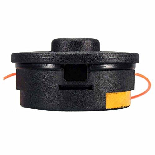 - New Replacement Autocut dual line tap feed Trimmer Head 10mm x 1.0 LHF for STIHL FS80 FS81 FS85 FS86 FS87 FS100 FS106 FS108 FS110 FS120 FS130 FS200 FS250
