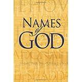 Names Of God Book