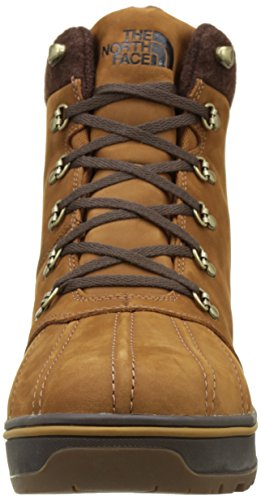 The North Face Menns Ballard Duck Boot Dachs Brun / Dijon Brun