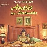 Amelie From Montmartre by Virgin Japan