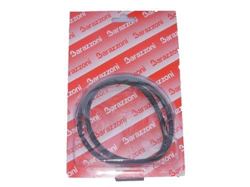 Gasket in rubber for pressure cooker Barazzoni lt. 5,7,9