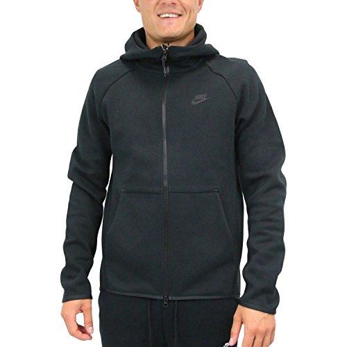 Nike Sportswear Tech Capuche Hommes Fleece Pour Veste 016qx0wZ