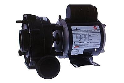 Sundance@Jacuzzi Spa Circulation Pump, Aqua-flo Circmaster, 230v, 60 Hz (6000-907)