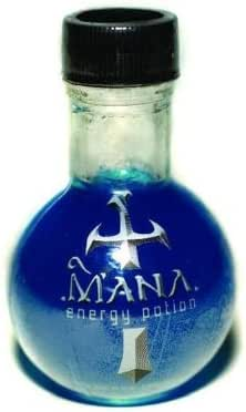 Mana Energy Potion (50mL)