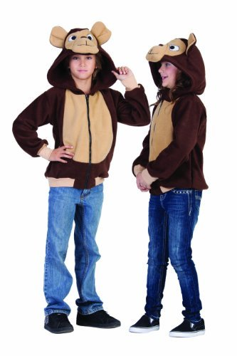 RG Co (Monkey Costumes For Women)