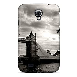 New Arrival You've Got To Love London MkOWVzZh2626 Case Cover/ S4 Galaxy Case