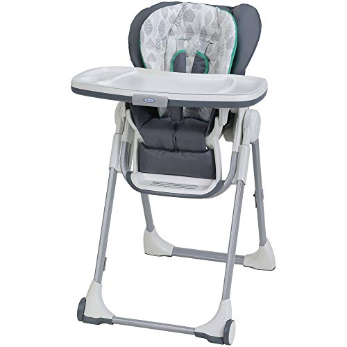 Graco SwiftFold High Chair, Briar