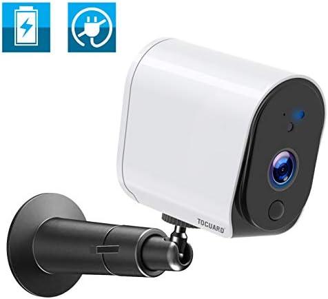 TOGUARD Indoor Wireless Security Camera