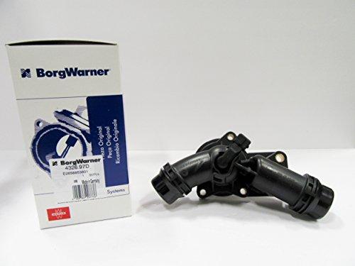2003 bmw x5 thermostat - 2