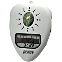 Electronic Rosary Digital Voice Talking (E-Rosary)