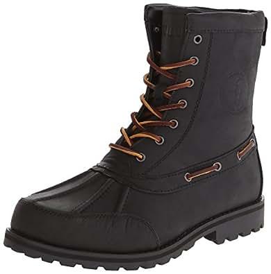 Amazon.com | Polo Ralph Lauren Men's Whitsand Boot | Snow