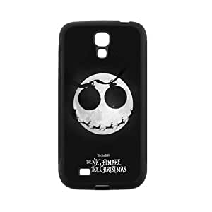 the Case Shop- The Nightmare Before Christmas TPU Rubber Hard Back Case Silicone Cover Skin for SamSung Galaxy S4 I9500 , s4xq-717