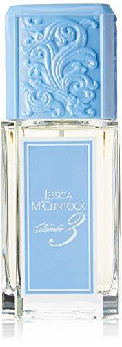 Jessica McClintock No. 3 Eau de Parfum Spray for Women, 3.4 Ounce -  35172