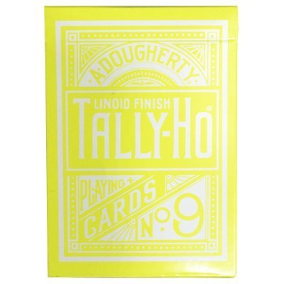 tally-ho-reverse-circle-back-yellow-limited-ed-by-aloy-studios-uspcc-by-tally-ho