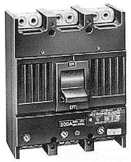General Electric - Tjj426Y400 Molded Case Switch -Tjj 2 Pole 600V 400 Amp