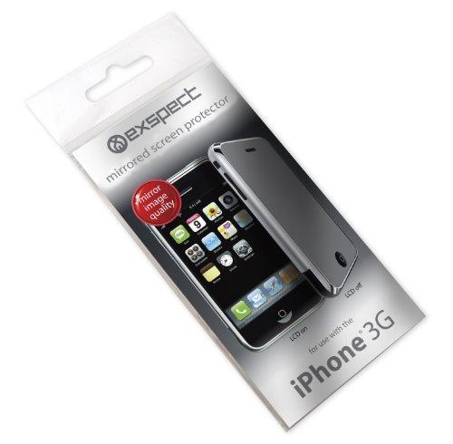 Exspect EX047 Protection d'écran pour iPhone 3G