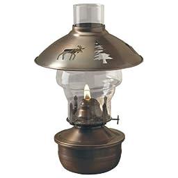 Lamplight Farms 50840 Montana Mini Oil Lamp