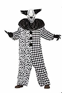 Forum (Scary Clown Costumes For Men)
