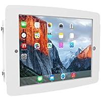 Maclocks 235SMENW Space Enclosure Wall Mount for iPad Mini (White)