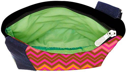 slto Snoogg Bolsa Y Tela Rpc multicolor 10228 Playa De Multicolor rBrnxSz6