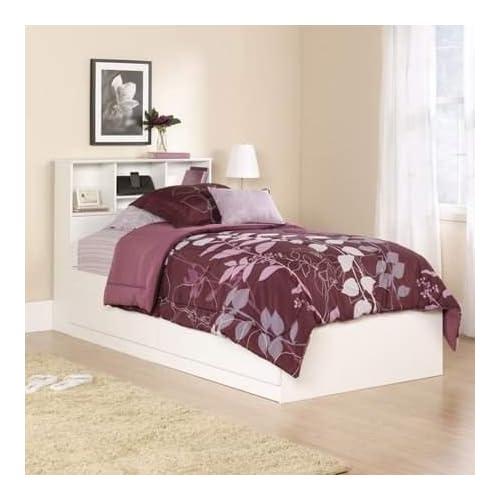 twin storage beds. Black Bedroom Furniture Sets. Home Design Ideas