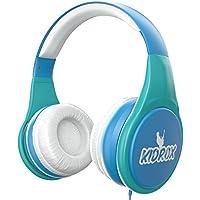 KidRox RS4 On-Ear Wired Kids Headphones
