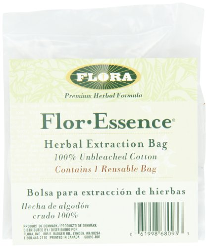 Flora Flor essence Herb Extraction Pack product image