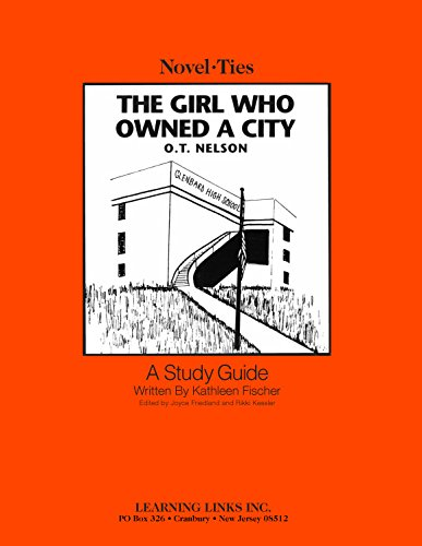 Girl Who Owned a City: Novel-Ties Study Guide]()