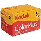Kodak Colorplus 5 Pack 200asa 36exp Film