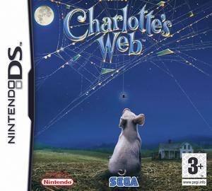 Charlotte's Web Nintendo DS [UK]