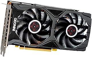 Tarjeta gráfica Inno3D GeForce RTX 2060 Super Twin x2 OC, 8192 MB ...