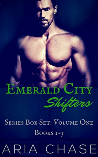 Download for free Emerald City Shifters: Series Box Set Volume I: Books 1-3