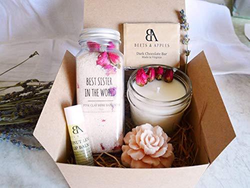 Uitgelezene Amazon.com: Best Sister Gifts, Best Sister Ever Gifts, Sister QU-34
