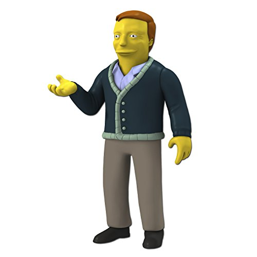 NECA Simpsons Anniversary Action Figure