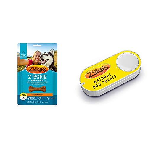 Zuke's Dash Button