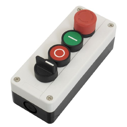 position selector switch - 8
