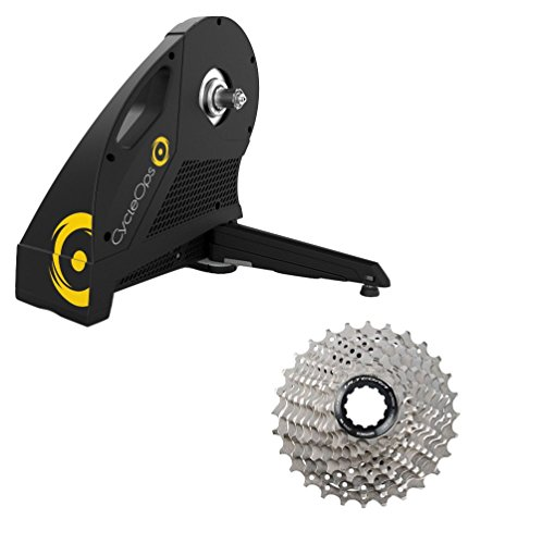 CycleOps Hammer Direct Drive Trainer (with 11-Speed 11-28t Cassette)