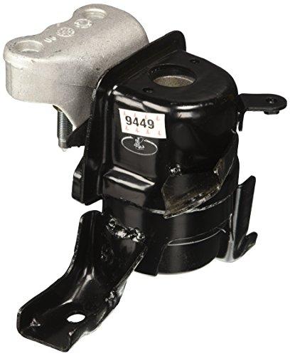 2010 toyota corolla motor mounts - 9