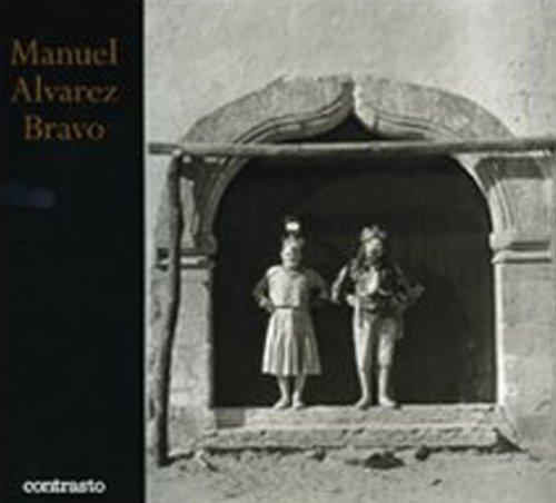 Manuel Alvarez Bravo. Ediz. illustrata
