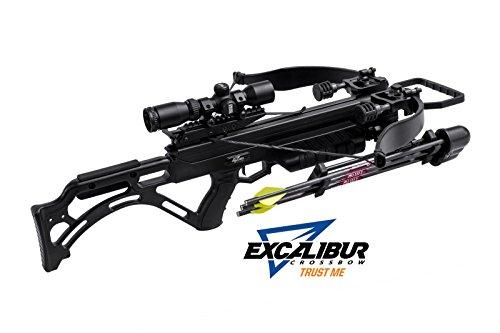 (Excalibur MICRO BULLDOG 355 NEW 2018 LITE STUFF PACKAGE #E77315)