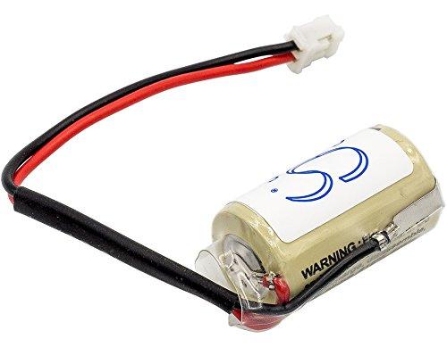 Bateria : Omron Cj1m Cj1g Cj2m Cj2g Cp1e Cp1l Cp1h Cj1w-bat