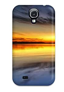 Hot Snap-on Lg Hard Cover Case/ Protective Case For Galaxy S4