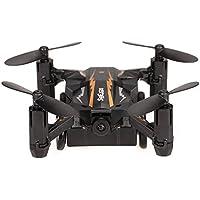 Goolsky Flytec SBEGO 132 2.4G 4CH Air-Ground Flying RC Car Mini Drone Headless Mode One-key Return Quadcopter